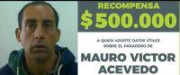 Buscan al sospechoso por el asesinato de una abuela de 85 años y ofrecen medio millón de pesos como recompensa