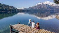Río Negro entre las provincias más visitadas en la primera semana de las vacaciones de invierno