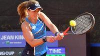 Juegos Olímpicos: Nadia Podoroska la rompió y está en octavos de final