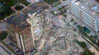 Miami: Hallaron sin vida a la última persona que seguía desaparecida tras el derrumbe