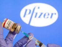 Argentina firmó acuerdo con Pfizer para la provisión de 20 millones de vacunas