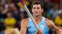 """""""Es muy duro procesar algo así"""", habló el atleta que quedó afuera por Covid"""