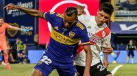 El Superclásico entre River y Boca por la Copa Argentina tiene fecha confirmada