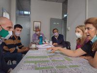 Se vienen proyectos de ampliación en el Hospital López Lima