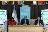 """Roca adhirió al programa nacional """"Participamos"""""""