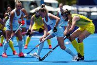 Las Leonas cayeron ante Australia y ahora piensan en los cuartos de final