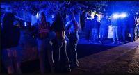 Otra fiesta clandestina en la chacra: Fueron más de 200 personas y la mayoría se tuvo que volver caminando