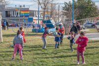 ¡Vuelve Vamos a Jugar! Mirá a qué barrio le toca la jornada de juegos al aire libre
