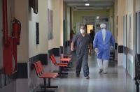 En la provincia hubo dos muertes y 21 nuevos contagios de COVID-19