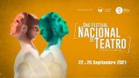 Se viene el Festival Nacional de Teatro en el IUPA