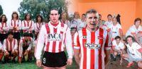 Martín Palermo regresa al fútbol a los 47 años