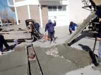 Mirá las zonas en las que están trabajando para cubrir los baches e irregularidades en las calles