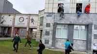 Rusia: estudiante mató a tiros a ocho personas en un campus universitario