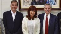 Martín Soria ¿ofreció su renuncia como parte de la estrategia o quedó a contramano y expuesto?