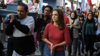 Desopilantes memes sobre el papel de Agustina Cherri en La Uno