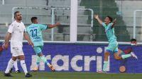 Copa Argentina: Godoy Cruz eliminó a Racing en los penales tras un partidazo