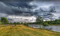 Se realizará una varieté cultural en la costa del río en defensa del agua y la tierra