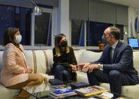 Doñate aseguró que las jubilaciones docentes están a un paso de resolverse