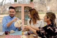 """Qué es la """"Betuseñal"""", el gesto que se volvió furor en Bake Off"""