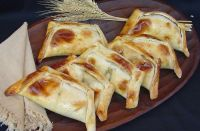 Empanadas de pino: cómo hacer esta receta deliciosa de la gastronomía chilena