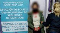 """Se ahogó con leche"": la madre del bebé asesinado encubrió a su pareja"