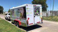 """Vuelve el """"Fruit Truck"""" de la Federación de Productores con frutas """"a precio justo"""""""