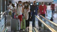Miles de turistas se movilizaron el fin de semana largo y gastaron más de 17 mil millones de pesos