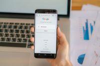Google anunció que ahora se permitirá las compras online con criptomonedas