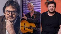 Feria del Libro: Aznar en vivo, Casciari y Pigna por videoconferencia