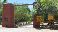 Prohibieron el ingreso de mascotas en Fortín Lagunita