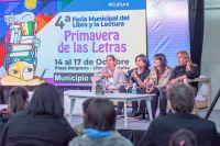 Feria del Libro: Así es el cierre de la jornada de sábado y todo lo que queda para el domingo