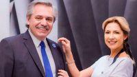 En el día de la madre, el presidente anunció que esperan un varón con Fabiola Yáñez