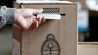 Padrón definitivo: ¿Dónde voto el 14 de noviembre?
