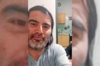 Siguen buscando a Carlos Curruqueo, el roquense de 46 años que desapareció el viernes
