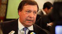 """Weretilneck sobre el apoyo de Rafael Bielsa a Jones Huala: """"es indefendible e inexplicable"""""""