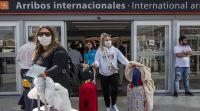 A partir de hoy Argentina elimina los cupos de ingreso al país y no será necesario el test negativo