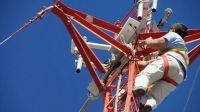 Se viene la nueva fibra óptica en Alto Valle y Valle medio que mejorará sustancialmente las comunicaciones