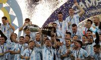Ranking FIFA actualizado: en qué puesto quedó la Scaloneta