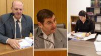 Se designaron dos jueces y una fiscal en Roca