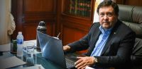 """Weretilneck: """"La carta del presidente denota la falta de solidaridad con el pueblo rionegrino"""""""