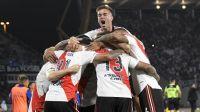 River venció a Talleres 2 a 0 y ya sueña con el título de la Liga Profesional