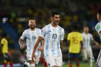 Video: Cuti Romero y la increíble razón por la que casi deja el fútbol
