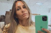 El rotundo cambio de vida de Gisela Dulko