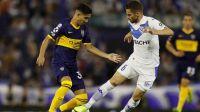Vélez recibe a Boca en el estadio José Amalfitani: hora, TV y formaciones
