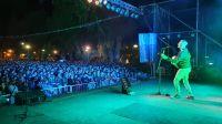 Más de 12.000 personas disfrutaron de la 4ta edición de la Feria del Libro