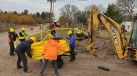 Con un presupuesto superior a los $13.000.000, se licitará la ampliación de la red de gas para 105 hogares