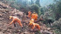 Desastre natural en Nepal por las lluvias monzónicas deja un saldo de más de 200 muertes
