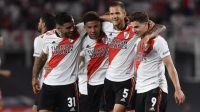 Liga Profesional: Qué necesita River para coronarse campeón