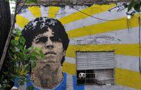 La casa de Maradona en Villa Fiorito fue declarada lugar histórico nacional