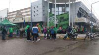 ATE inicia paro por 48 horas en todas las oficinas de PAMI en Río Negro